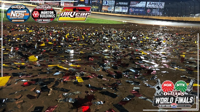 11.6.21 | The Dirt Track at Charlotte