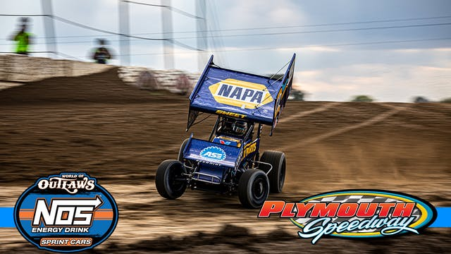 9.24.20 | Plymouth Speedway