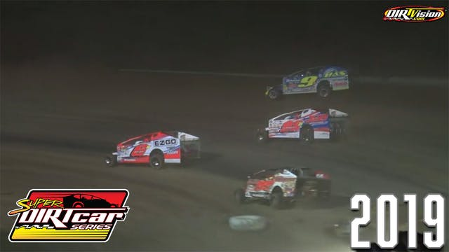 6.25.19 | Albany-Saratoga Speedway