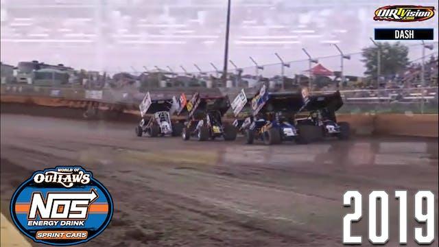 7.6.19 | Cedar Lake Speedway