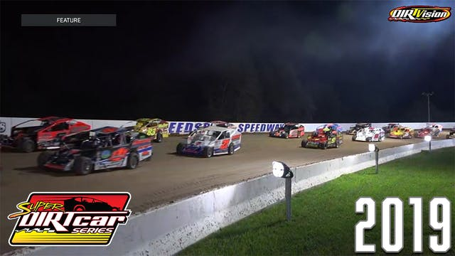 9.2.19 | Weedsport Speedway