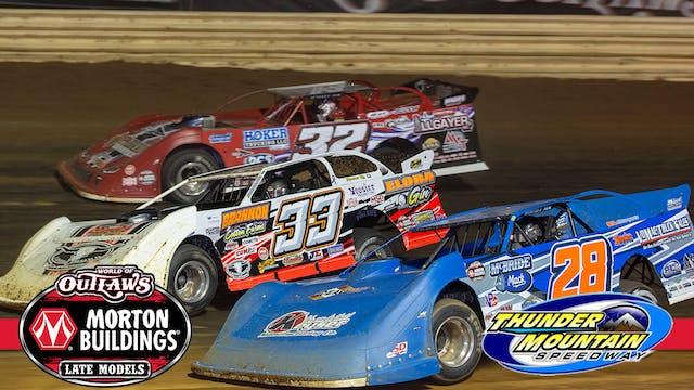 9.26.20 | Thunder Mountain Speedway (PA)