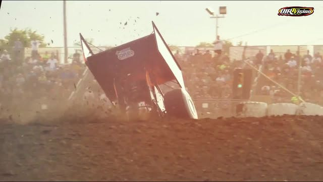 4.24.21 | Knoxville Raceway