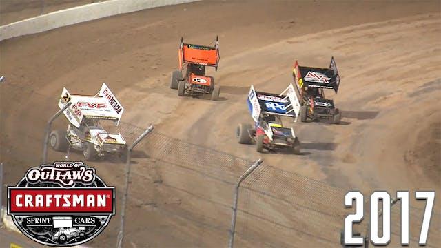 3.10.17 | The Dirt Track at Las Vegas...