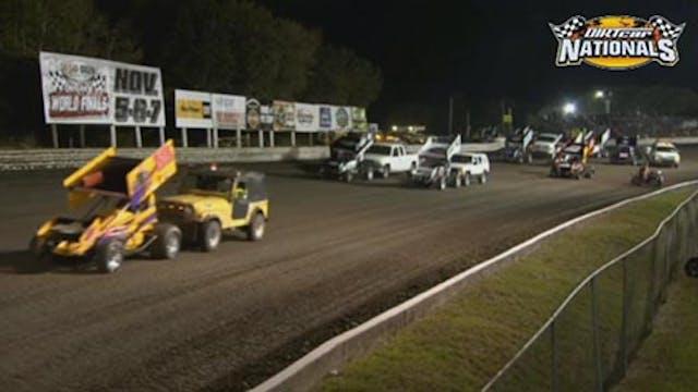 2.12.15 | Volusia Speedway Park