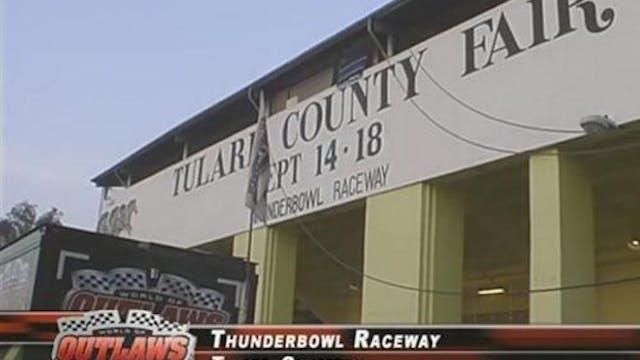 2.25.05   Thunderbowl Raceway