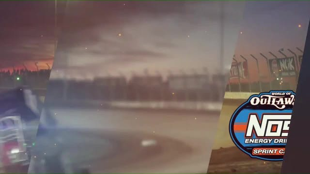 2.2.21 | Volusia Speedway Park