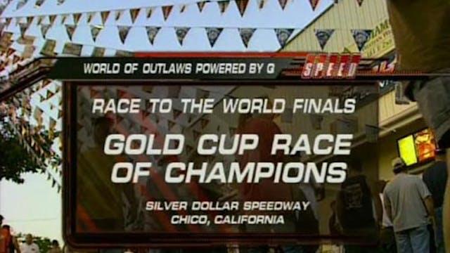 9.8.07 | Silver Dollar Speedway