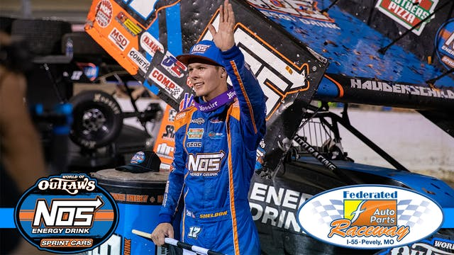 8.7.20 | Federated Auto Parts Raceway...