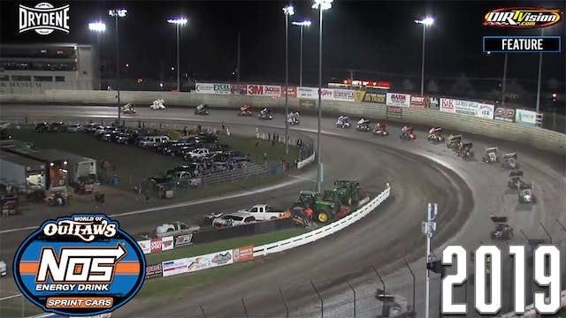 8.4.19 | Knoxville Raceway