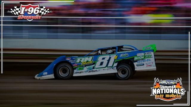 8.19.21   I-96 Speedway