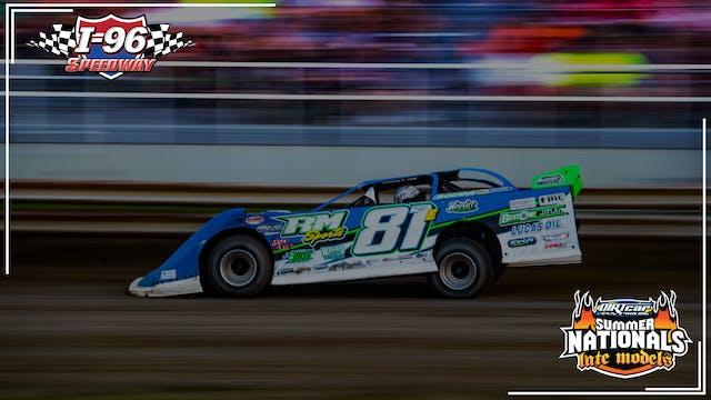 8.19.21 | I-96 Speedway