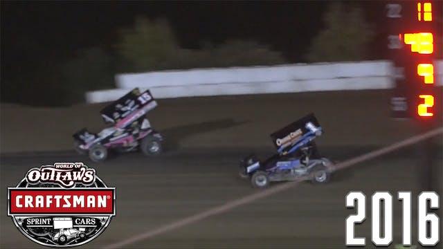 10.8.16 | Fulton Speedway