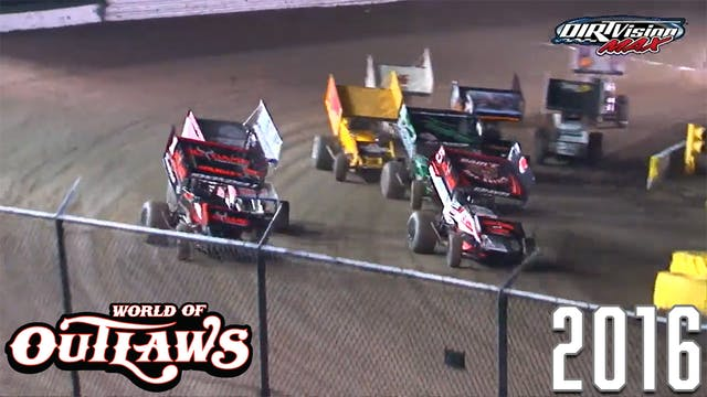 2.10.16 | Volusia Speedway Park