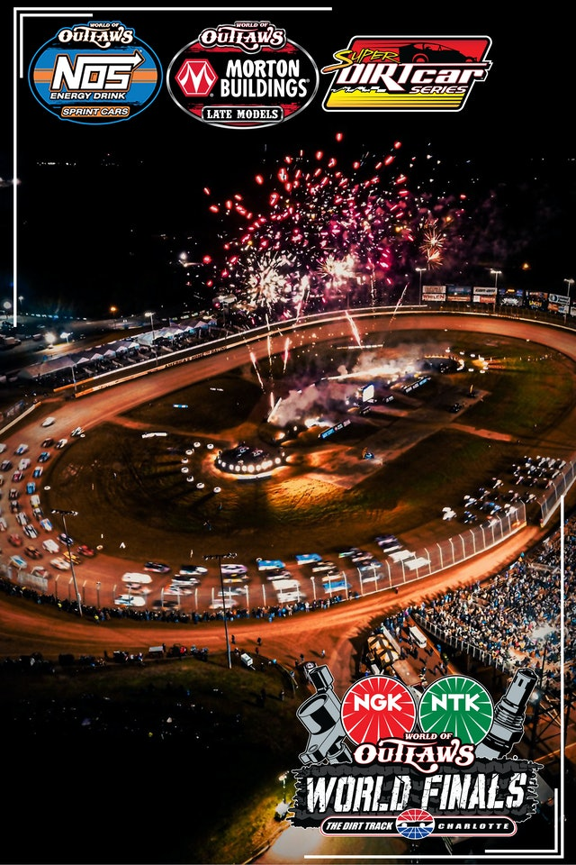 11.4.21 | The Dirt Track at Charlotte