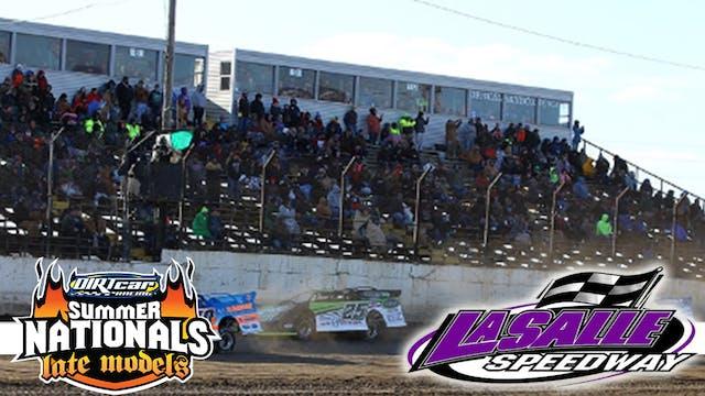 7.29.20 | LaSalle Speedway