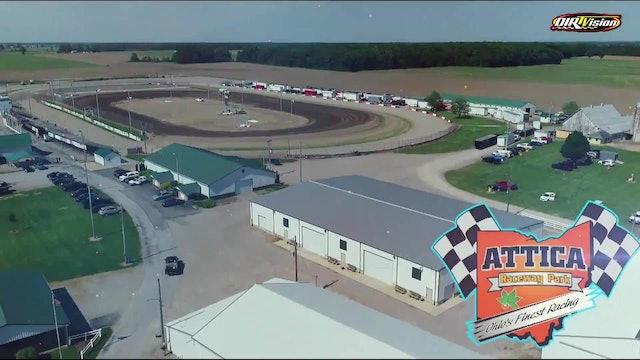 6.25.21 | Williams Grove Speedway