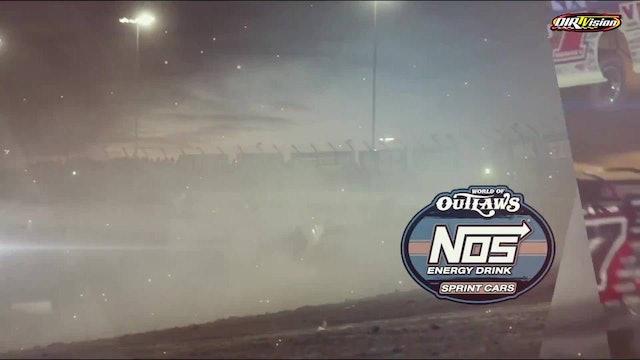 DIRTcar eSports 358 Small Block Modifieds   USA International Speedway