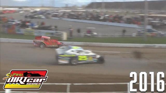 10.7.16 | Oswego Speedway