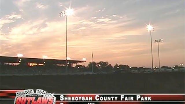 7.31.04 | Sheboygan County Fair Park