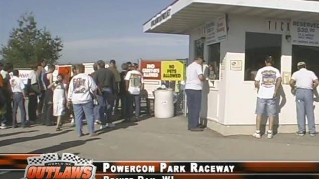 6.12.04 | Beaver Dam Raceway