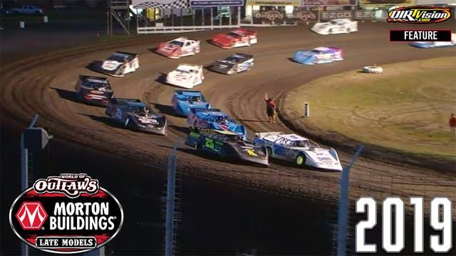 7.12.19 | River Cities Speedway