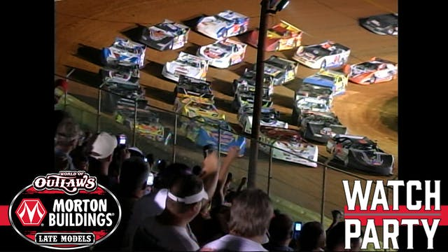4.10.20 | DIRTVision Watch Party