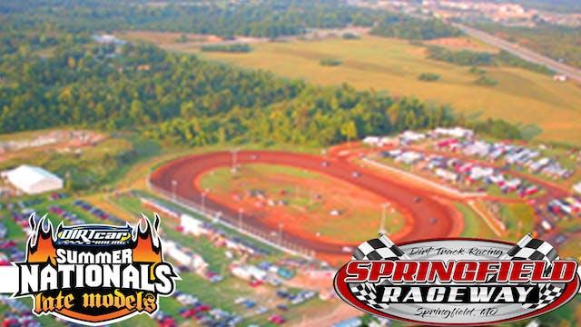 7.23.20 | Springfield Raceway