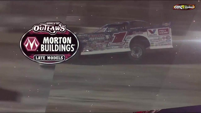 DIRTcar eSports Big Block Modifieds   The Dirt Track at Charlotte