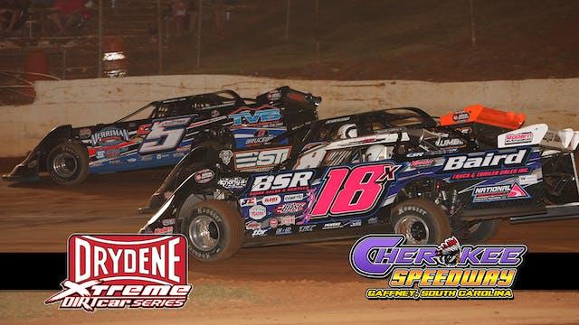 11.24.19   Cherokee Speedway