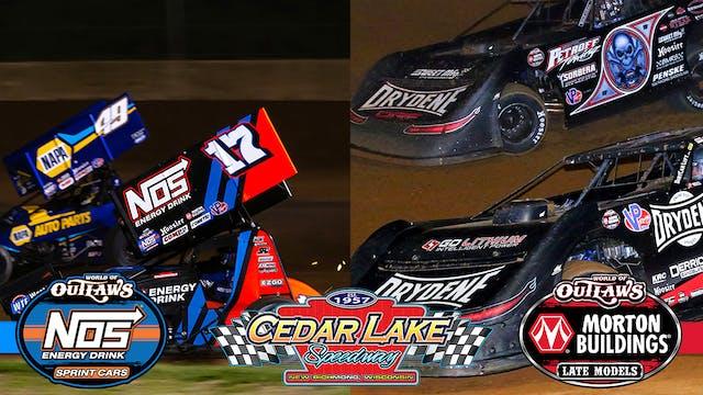7.2.20 | Cedar Lake Speedway