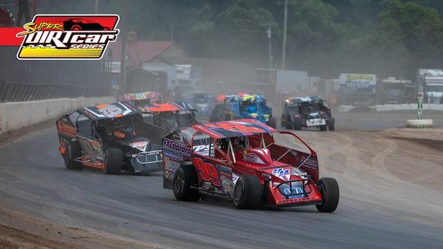8.12.2021 | Orange County Fair Speedway