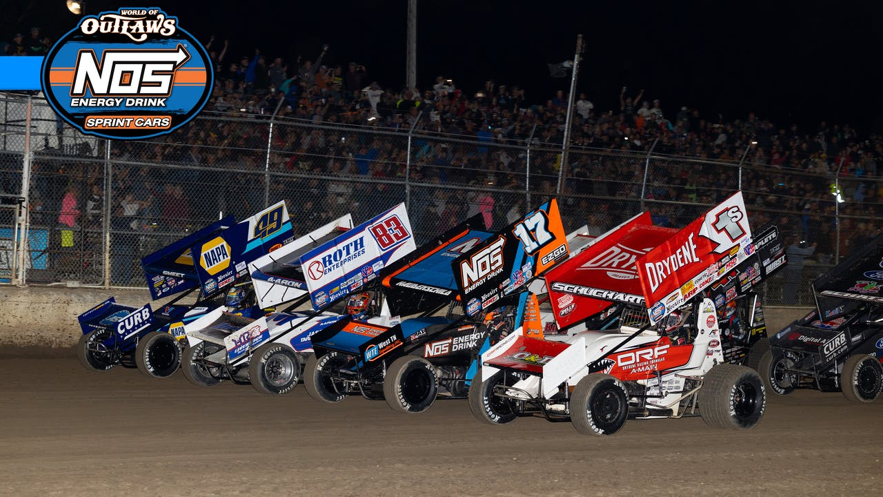 10.8.21   Port Royal Speedway