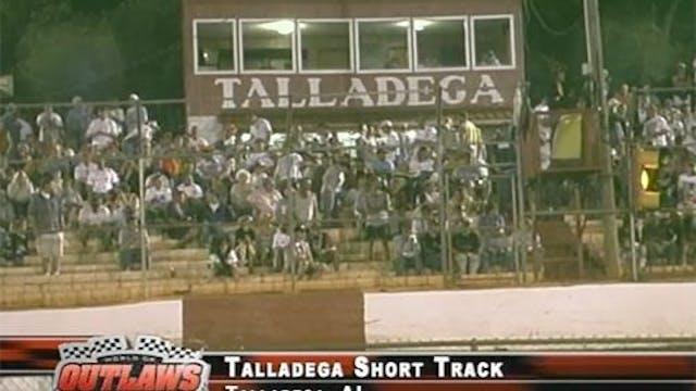 4.24.04 | Talladega Short Track