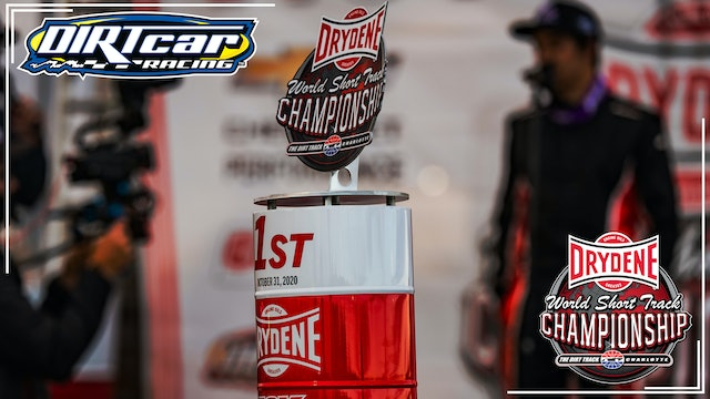 10.30.21   The Dirt Track at Charlotte