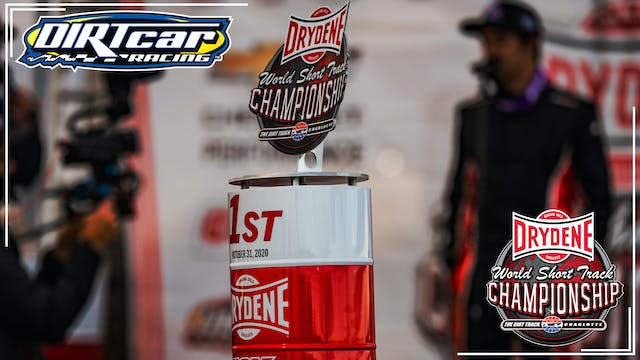 10.30.21 | The Dirt Track at Charlotte