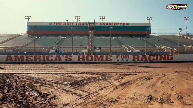 11.4.20 | The Dirt Track at Charlotte