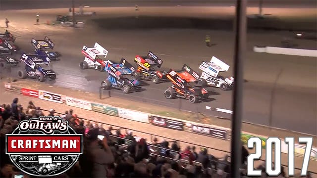 3.31.17 | Keller Auto Speedway