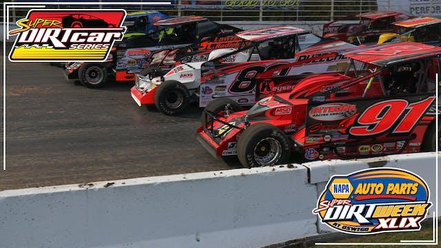 10.7.21 | Oswego Speedway