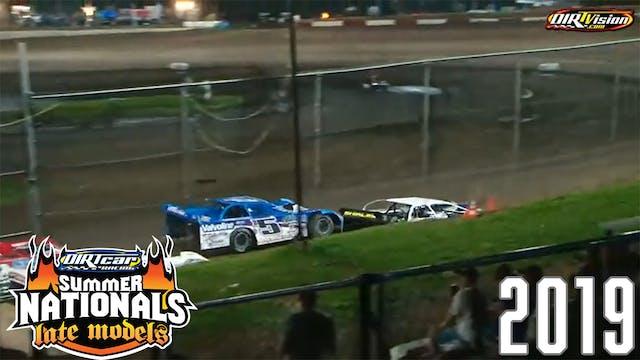 6.26.19 | Peoria Speedway