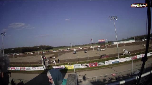 4.23.21 | Attica Raceway Park