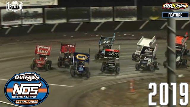 10.13.19 | Tri-State Speedway