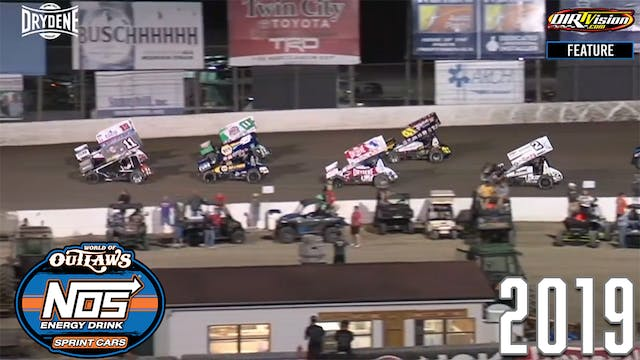 8.2.19 | Federated Auto Parts Raceway...