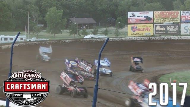 7.6.17 | Deer Creek Speedway