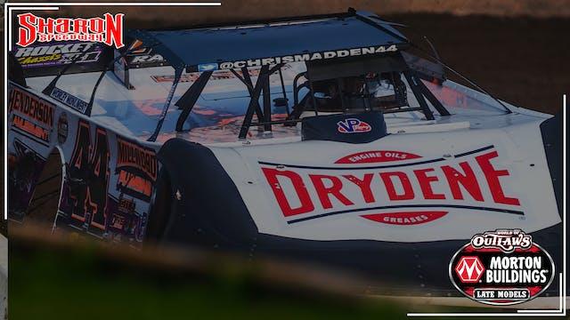 8.21.21 | Sharon Speedway