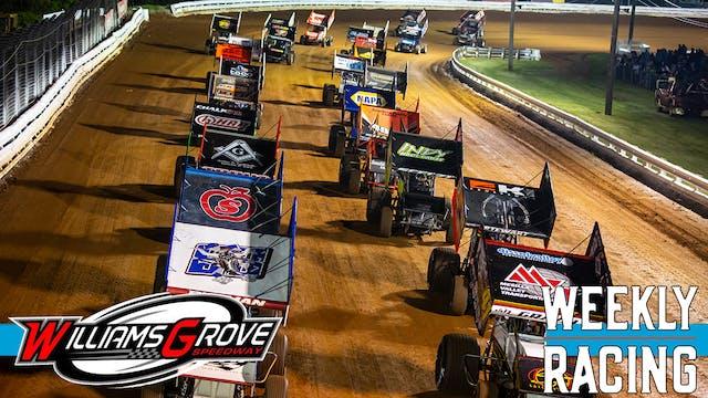 7.31.20 | Williams Grove Speedway