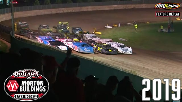 7.30.19 | Shawano Speedway