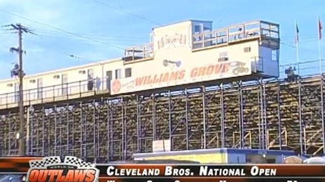 10.1.05 | Williams Grove Speedway