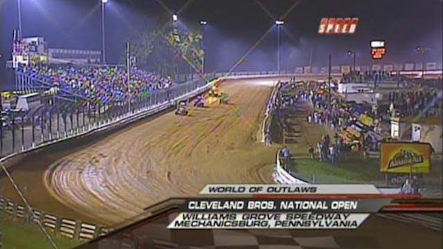 10.3.09 | Williams Grove Speedway