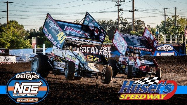 9.5.20 | Huset's Speedway